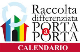 Calendario raccolta differenziata anno 2019 MONCRIVELLO